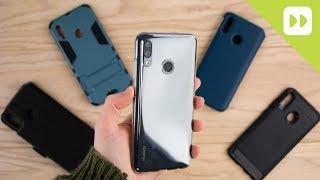 Best Huawei P Smart 2019 Cases