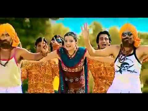 Miss Pooja New Punjabi Songs 2010   Free Music for Orkut