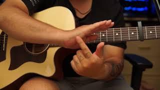 [Guitar] Hướng dẫn: Way back home - Shaun