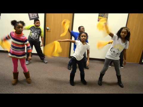Virtuous Academy School Choice Dance 2015