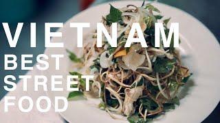SAIGON STREET FOOD TOUR 2019 ᴴᴰ   Ho Chi Minh City Vietnam (Cinematic Vlog)