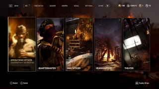 CALL OF DUTY WW2 NAZI ZOMBIES ORDERS LIVE AND CHILL STREAM RUNNING TEST
