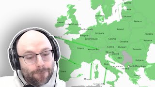 32 Year Old Boomer Loses His Mind Learning Basic Geography (Sporcle)