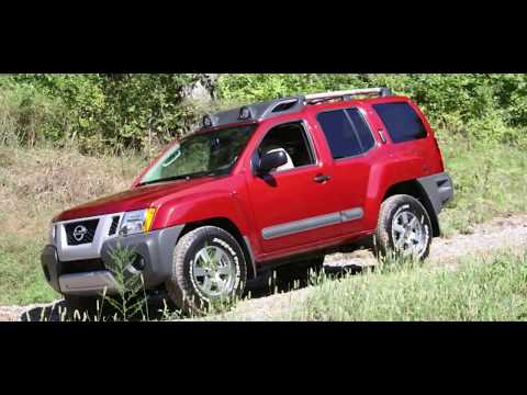 cool!The New 2018 Nissan Xterra ☆ 4WD Off-Road SUV
