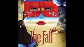 The Fall Soundtrack (2006 Movie by Tarsem)
