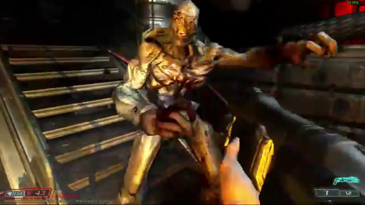 Doom 3 Bfg Windows 10