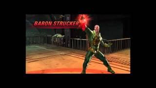 Marvel Avengers Alliance 2 pc gameplay