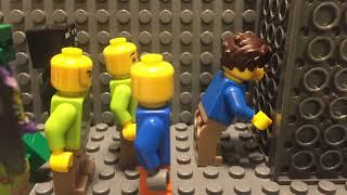 Мультфильм LEGO Приколы 6