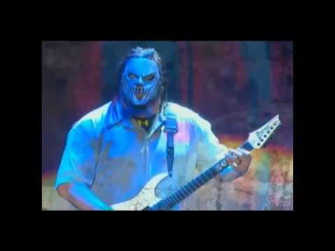Slipknot and Korn at Chesapeake Energy Arena