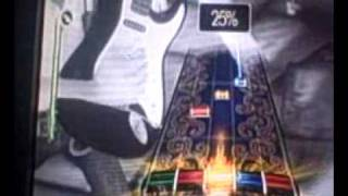 Rock Band 2 Welcome Home Guitar 100% FC (Team Armageddon)
