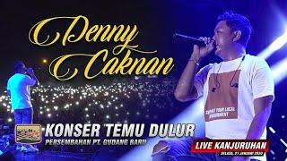 Denny Caknan Live Kanjuruhan Malang 21 Januari 2020 MP3