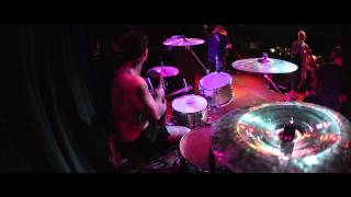 Fit For An Autopsy - Still We Destroy | LIVE DRUMS