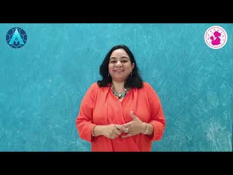 ArshiKauraTakhtani, Dubai, Speaker: Global Symposium for Mothers 2021