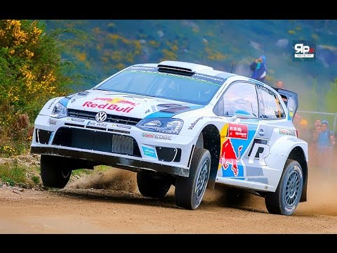 Best of Rally (Top Speed Show & Pure Sound) HD