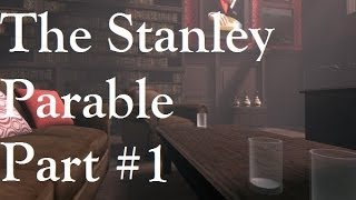 The Stanley Parable Coward Ending