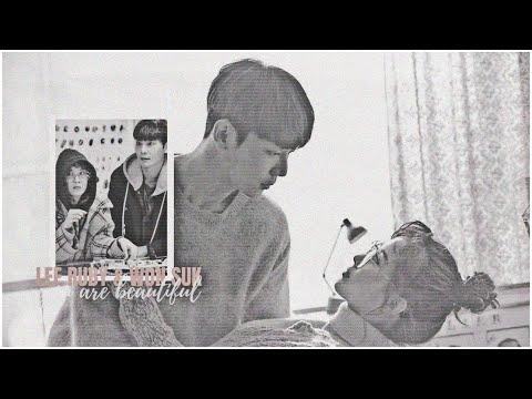 ● Ruby Ruby Love MV | Lee Ruby x Won Suk || What Makes You Beautiful.