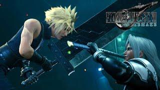 Final Fantasy 7: Remake - [Part 36 - Professor Hojo's Lab] - PS5 (60FPS) - No Commentary