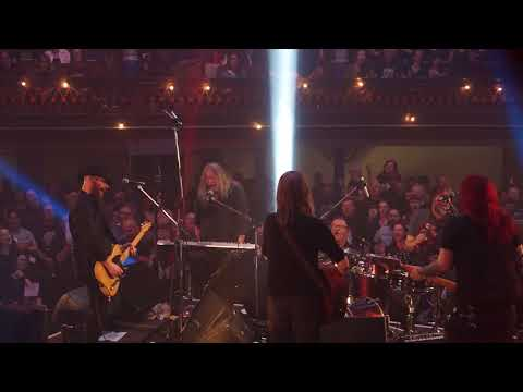 New Model Army Heroes London 2018 Mp3