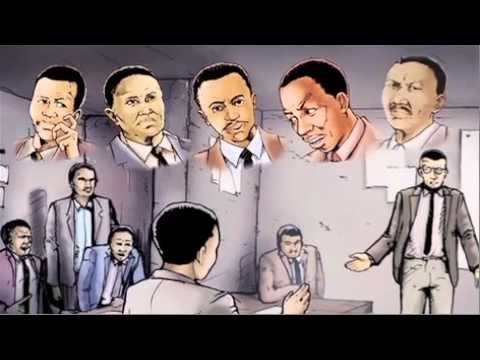 The Life and Times of Nelson Mandela part 2 (Animated Legacy Comic Series)