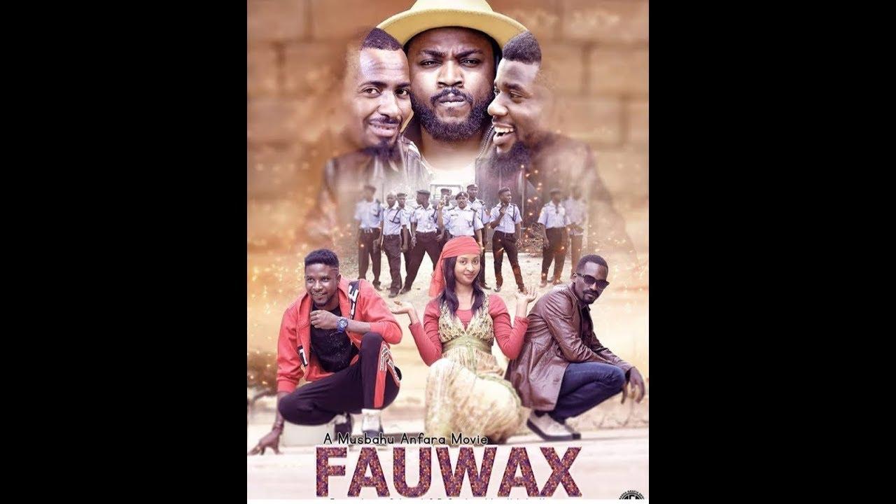 Download FAUWAX 1&2 LATEST HAUSA FILM