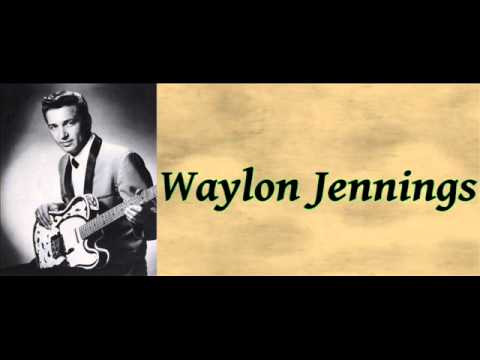 Abilene - Waylon Jennings