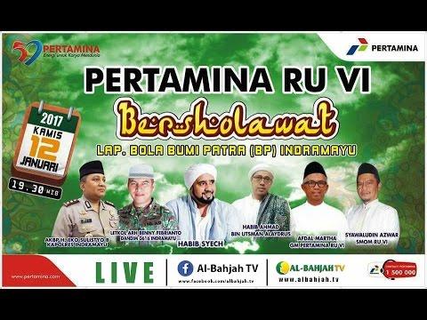 Pertamina RU VI Bersholawat - Indramayu
