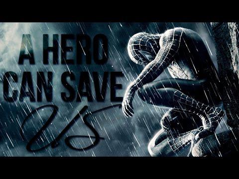 Spider Man - Hero