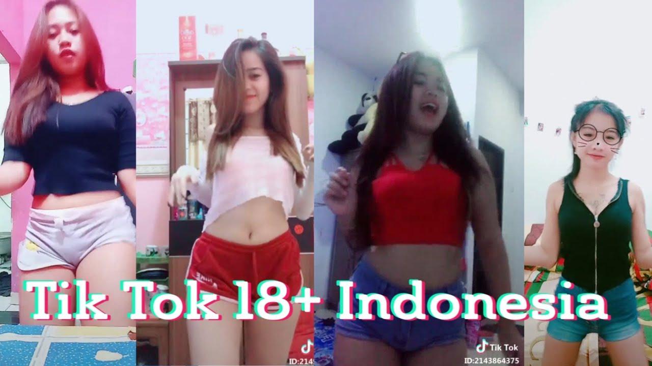 Tik Tok Hot Indonesia 18 Kompilasi Tik Tok Indonesia 4 Youtube