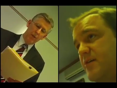 """Jeremy Runnells """"Court of Love"""" [Mormon Church excommunication trial] audio and video"""