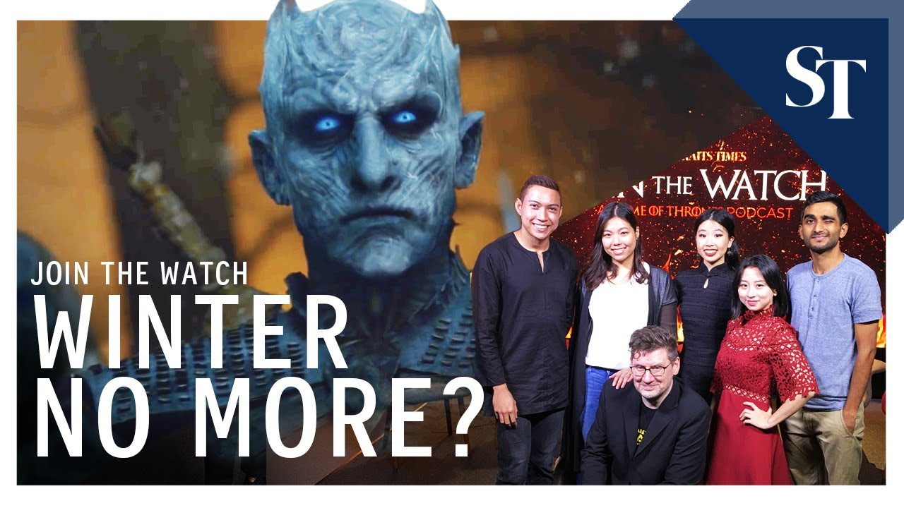Join The Watch | Game Of Thrones s8e3 | The game changer: Winter no more?