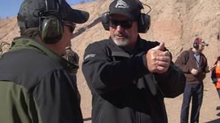 Gun Myth | Push Pull