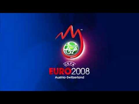 Rollo Armstrong - UEFA EURO 2008 Theme (full Version)