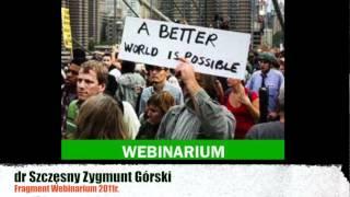Webinarium Nowa Ekonomia 09 Szczęsny Zygmunt Górski