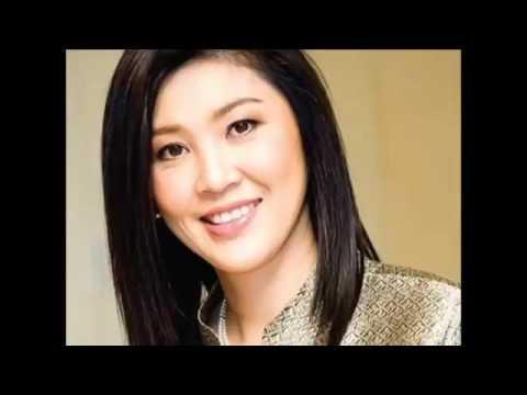 มุมสวยๆ อดีตนายก ยิ่งลักษณ์ ชินวัตร Yingluck Shinawatra beautiful
