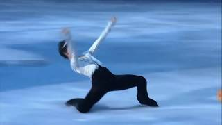 2018 Winter Olympics Figure Skating Gala Exhibition - This is Me (Part 2 of 3)
