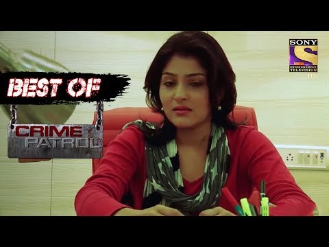 Best Of Crime Patrol - An Expensive Affair - Full Episode