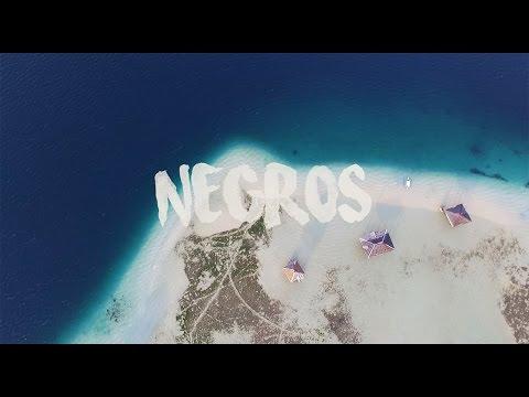 Siquijor x Negros - Philippines