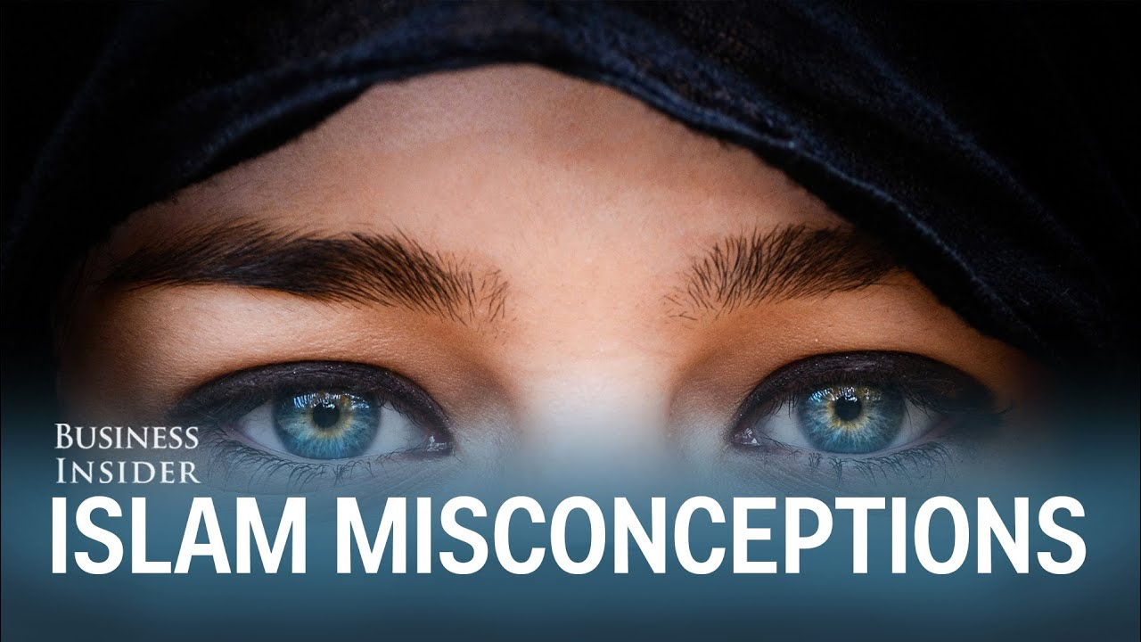 Common Misconceptions About Islam 45