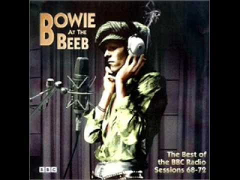 Janine- Bowie at the Beeb