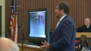 Jordan Lamonde Trial Prosecution Closing Argument 08/02/18