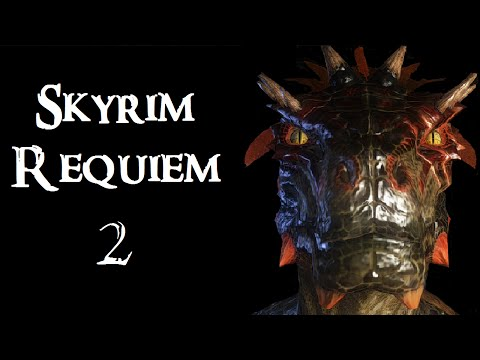 Skyrim Requiem: Ep 2. Paying Dues