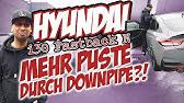 JP Performance - Hyundai i30 Fastback N | Mehr Puste durch Downpipe?!
