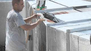 Immervin ESeal Exterior Duct Wrap - Oxford 13/07/19 (7)