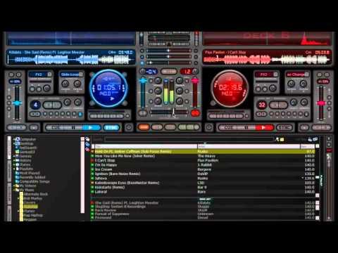 Dubstep Mix DJ PABLO