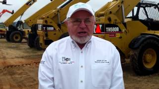 Video still for Jack Lyon at 2014 Florida Auctions - Alex Lyon & Sons