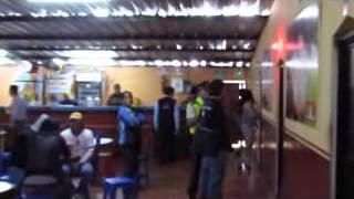 Controles a burdeles en Riobamba