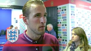 Smalling and Kane reflect on Spanish defeat | FATV News