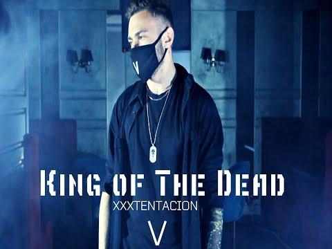 XXXTENTACION - King of The Dead (VIKU Cover)