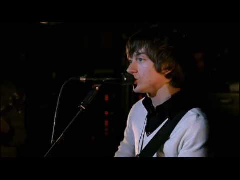 Arctic Monkeys - Teddy Picker @ The Apollo Manchester 2007 - HD 1080p
