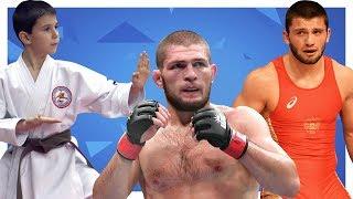 какие ЕДИНОБОРСТВА выбрать? Как научиться драться  Бокс, Кикбоксинг, Борьба или ММА